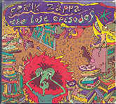 Zappa -- The Lost Episodes