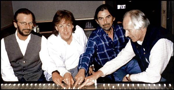 Anthology Project Beatles The Anthology Project