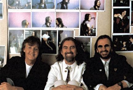 The Beatles Polska: Historyczna sesja reaktywacyjna The Beatles